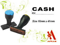 SS02 - CASH