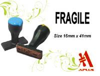 SS19 - FRAGILE